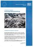 2012, Hochwasserrisikomanagement